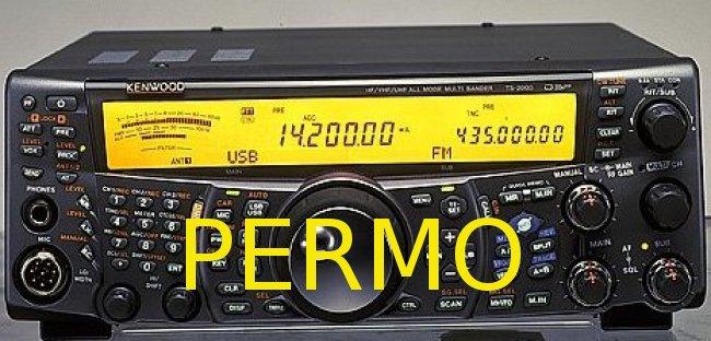 Permo ICOM/YAESU/KENWOOD